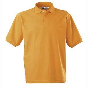 Poloshirt piqué basic
