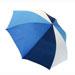 Paraplu automatisch meerkleurig doorsnede 102 cm