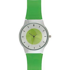 Horloge Fashion line Bahia met logo