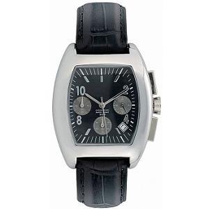 Horloge Chrono Elite met logo