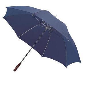 Golf paraplu doorsnede 130 cm