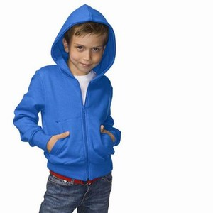 Hanes Junior Hooded Jacket