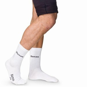 Hanes 2-pack Sports Socks