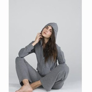 Bella Fleece Straight Leg Sweatpant