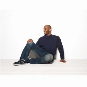 Hanes ComfortSoft Organic Sweatshirt