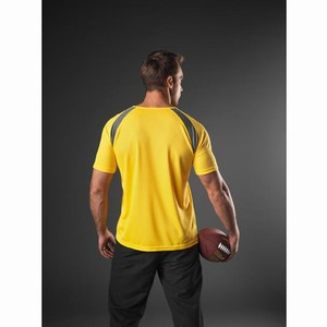 Hanes Cool-DRI Contrast T-shirt for him