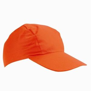 Jockey Cap oranje