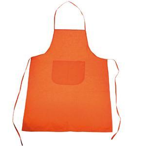 Keuken Schort Oranje