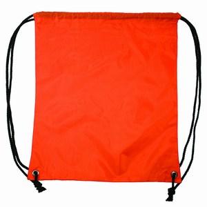 Promobag 34 x 42 cm oranje