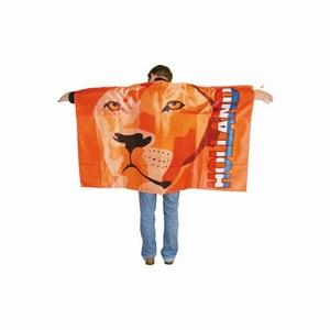 Vlag/cape Holland