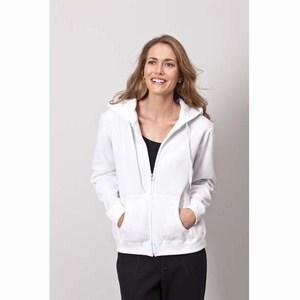 Gildan Heavy Blend Full Zip Hooded Sweater for her