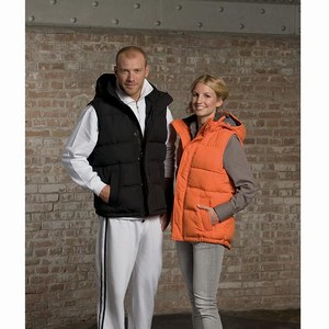 Lemon en Soda Red Bluff Bodywarmer