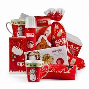 Kerstpakket Leesplezier