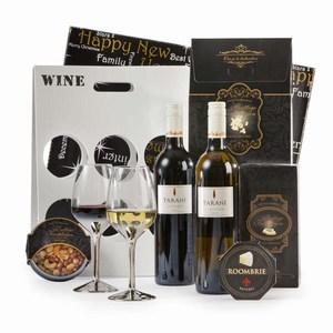 Kerstpakket Wine Storage