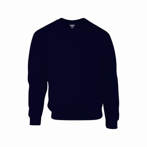 Gildan 12000 sport sweater navy