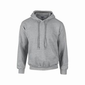 Gildan 12500 hooded sport sweater sports grey