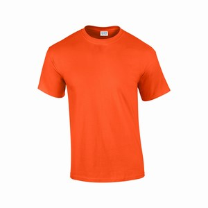 Gildan 2000 T-shirt ultra cotton orange