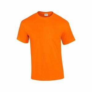 Gildan 2000 T-shirt ultra cotton safety orange