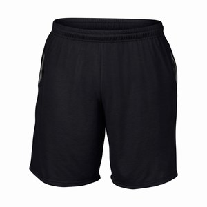 Gildan 44S30 short black
