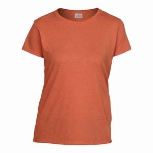 Gildan 5000L dames T-shirt sunset