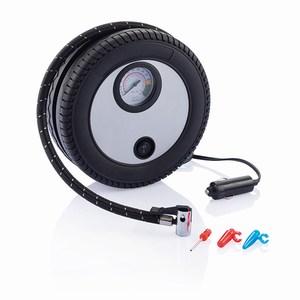 12V electrische pomp, zwart