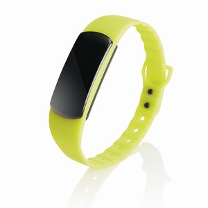 Activity tracker Be Fit, groen