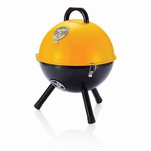 12 inc BBQ oranje