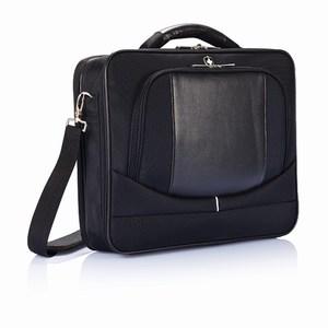 Swiss Peak laptop tas zwart