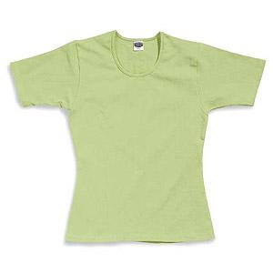 T-shirt ladies top