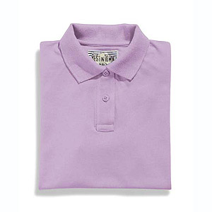 Poloshirt piqué ladies