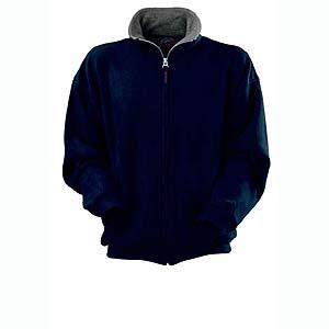 Jacket outdoor fleece