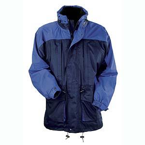 Jacket 2 in 1
