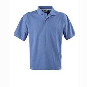 Poloshirt piqué Slazenger cotton
