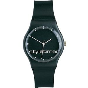Horloge Goedkoop Styletime met logo