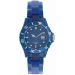 Horloge Fashion line Frisco met logo