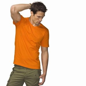 Hanes ComfortSoft V-neck T-shirt for him