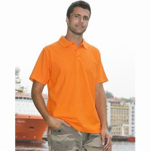 Lemon en Soda Basic Polo for him