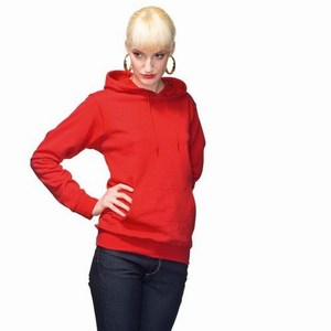 Stedman Hooded Pullover for her