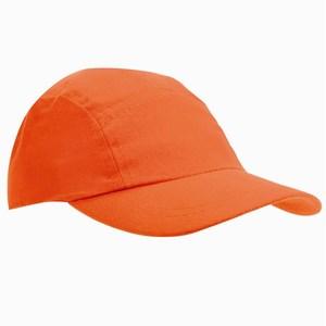 Kids Promo cap oranje