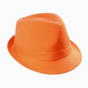 Maffia Hat oranje