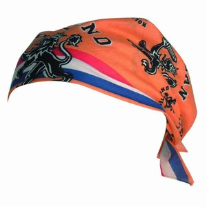 Polyester Holland Bandana