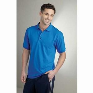 Gildan Dryblend Adult Jersey Polo