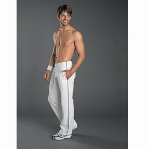 Hanes Cool-DRI Sweatpants for him