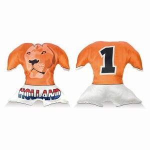 T-Shirt kussen Holland
