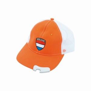 Holland cap met opener