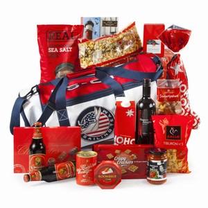Kerstpakket Sailor's bag