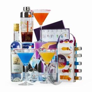 Kerstpakket Modern Cocktail