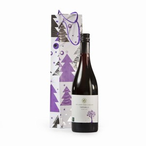 Kerstpakket The Green Wine