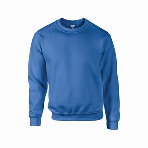 Gildan 12000 sport sweater royal blue