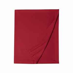 Gildan 12900 sport deken cardinal red